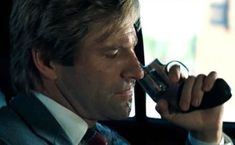 Two Face from The Dark Knight played by Aaron Eckhart