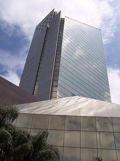 Torre Chapultepec