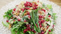 BBC Food - Recipes - Latvian salad