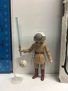 Star Wars Figure: VC80 ANAKIN SKYWALKER  Jedi Padawan 2010 Vintage Collection #Hasbro