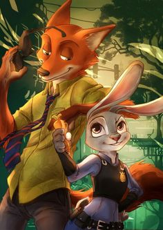 The name's Nick Wilde. I work alongside my partner Judy Hopps in Zootopia. __________________________________ This is a fan account involving the Disney movie Zootopia. Zootopia Fanart, Zootopia Comic, Nick Wilde, Disney Zootropolis, Disney Ideas, Disney Memes, Zootopia Nick And Judy, Judy Hopps, Best Disney Movies