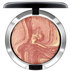 MAC Trip The Light Fantastic Powder ($34) ❤ liked on Polyvore featuring beauty products, makeup, face makeup, face powder, apparel & accessories and mac cosmetics
