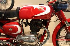 1963 Moto Morini 175cc Tresette Sprint . 5D16944 Photograph  - 1963 Moto Morini 175cc Tresette Sprint . 5D16944 Fine Art Print