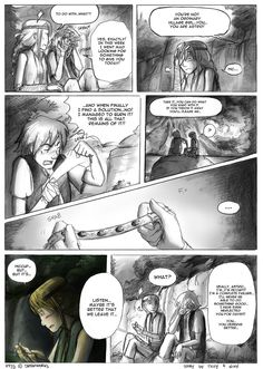 The Armband pag 6 by ticcy on DeviantArt