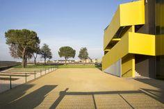 Gallery of G.Zanella Primary School Renovation and Extension / Giulia de Appolonia- officina di architettura - 22
