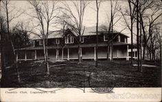 Logansport Country Club 1908