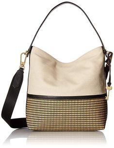 Fossil Maya Small Hobo Handbag 559c85468fda6