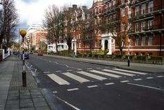 Abbey Road - Londres