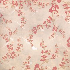 Pink Cherry Blossoms by Until-Forever.deviantart.com on @DeviantArt