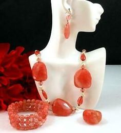 Ethnic Wear Handmade Art Jewelry Pink Rose Quartz Sterling Silver Plated 4 grams Stud// Earring 10 mm
