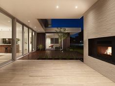 California House by InForm / Melbourne, in suburb of Brighton