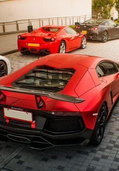 Lamborghini Aventador ...... *ahem* yes Id like the GTR please :P