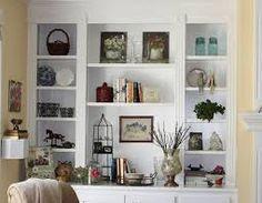 Living room wall shelves enchanting shelf ideas for floating decor es ikea . Decorating Living Room Shelves, Bookshelves In Living Room, Wall Bookshelves, Wall Shelves, Glass Shelves, Floating Shelves, Bookshelf Design, Rustic Bookshelf, Bookshelf Ideas