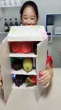 Top 10 Amazing DIY Cardboard Organizer Top 10 Amazing DIY Cardboard Organizer The post Top 10 Amazing DIY Cardboard Organizer appeared first on Craft Ideas. Diy Home Crafts, Diy Arts And Crafts, Creative Crafts, Fun Crafts, Cardboard Crafts, Paper Crafts, Diy With Cardboard Boxes, Cardboard Rolls, Cardboard Castle