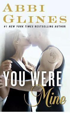 You Were Mine (Rosemary Beach #8) by Abbi Glines