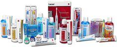 #LACER. Una compañía española que incluye una de los más amplios catálogos de productos para el cuidado de la salud y la higiene personal.