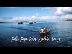 Unser Tipp für Kenia: Pilli Pipa Dhow Safari - Delfine, Wasserschildkröten & Swahili Seafood (+ Video) - Beautiful Places for Lovers!