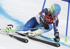Ted Ligety  #alpine #giantslalom
