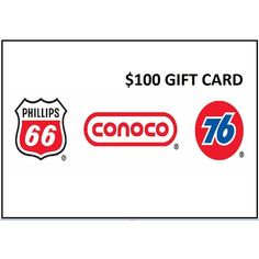 $100 Phillips 66/Conoco/76 Gift Card : $90 + Free S/H  http://www.mybargainbuddy.com/100-phillips-66conoco76-gift-card-90-free-sh