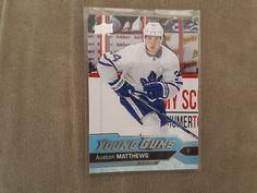 Mon eBay - En cours Saint Raymond, Hockey, Connor Mcdavid, Young Guns, Upper Deck, Mint, Baseball Cards, Ebay, Cards