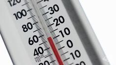 Un nouvel indice météo pour mieux traduire la température ressentie