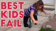 Best Kids Fails 2017 | Funny Fail Compilation | Fail Academy