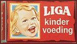 LIGA, samen met sinaasappelsap