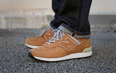 #NewBalance 576 NTO (Made in uk) #Sneakers