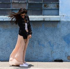 The Ultimate Guide to Pleated Pants — PAM   Allier