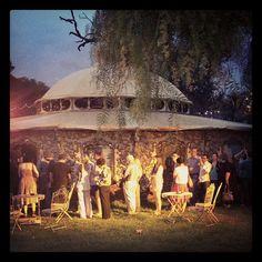 "@georgipaech's photo: ""Waiting in line for the lovebirds #adlfringe #goud"""