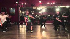"""@ChrisBrown @Tyga """" I BET """" Fan of a Fan 2 - Willdabeast Adams choreogra..."""