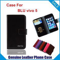 Universal Phone Cover Case for Blu Vivo 5 Case Custom images PHL#blu vivo 5 case