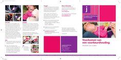 ISSUU - Folder: Voorkomen van voorkeurshouding - adviezen voor ouders by JGZKennemerland