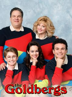 After ABC Studios, ABC moved to renewing shows from other studios. First off is freshman comedy The Goldbergs, the first ABC current comedy series to get an official pickup for next season. The comedy, from Sony TV, did admirably in the Tuesday 9 PM slot. Fall Tv, Justin Trudeau, Great Tv Shows, New Shows, Goldbergs Cast, Movies Showing, Movies And Tv Shows, Back In The Game, Entertainment
