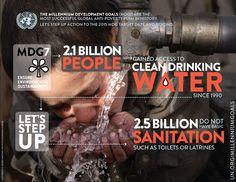 Millennium Development Goal #7 Ensure Environmental Sustainability