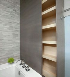 Sliding wall storage