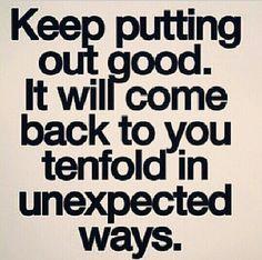 Yup it will