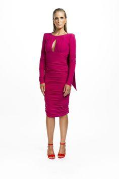 e20c19b5d4 Azalia Maxi Dress - Kevan Jon