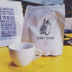 Today special guest in #CoffeeTrainingAcademy @bunnybrand thanks to @DanieleBresciani