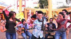 Rumba Julio Flores - Esclavo de tu amor (Videoclip oficial)