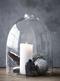 stylish in grey  | Xmas decoration . Weihnachtsdekoration . décoration noël | Design & Photo: The Travelling Band |