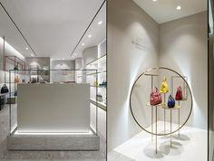 KWANPEN Store by Betwin Space Design, Busan – South Korea » Retail Design Blog