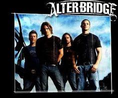 Alter Bridge <3