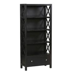 Gabler Bookcase.