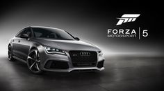 Audi Plays Big in New Forza Motorsport 5 Limited Edition for Microsoft Xbox One - Fourtitude.com