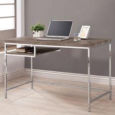 Parsons Tech Writing Desk