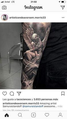 - Irina Siech - (notitle) – Irina Siech The Effective Pictures We Offer You About tattoo arm A quality picture c - Zeus Tattoo, Tattoo Femeninos, Forarm Tattoos, Forearm Sleeve Tattoos, Grey Tattoo, Ankle Tattoo, Leg Tattoos, Body Art Tattoos, Tattoo Blog