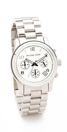 Michael Kors Sport Watch   SHOPBOP