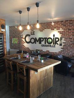 Le Comptoir de l'Atelier Gourmet, Granville - Restaurant Avis, Numéro de Téléphone & Photos - TripAdvisor