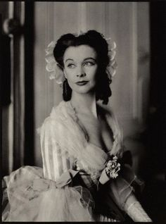 Vivien Leigh, the 24th (and 12th) actress to win the Academy Awards' Best Actress Oscar (Streetcar Named Desire, 1951). 2nd of two for her. Married to Sir Laurence Olivier. For much of her adult life, Leigh suffered from bipolar disorder. She also suffered recurrent bouts of chronic tuberculosis, which ultimately claimed her life at the age of 53. In 1999, the American Film Institute ranked Leigh as the 16th greatest female movie star of all time.